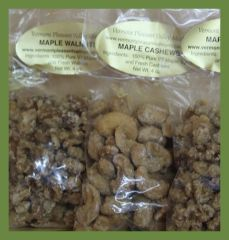 4 OZ Maple Nuts