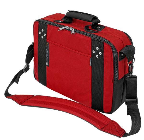 7aed9607bc Dual-Access Shoulder Bag II