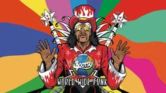 World Wide Funk CD