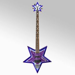 Bootsy Collins Space Bass