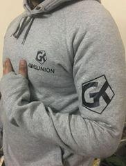 GK Union Hoodie