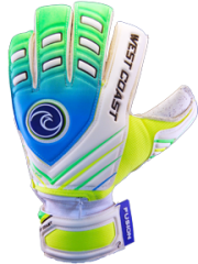 West Coast Goalkeeping FUSION EVO: GRAPHITE
