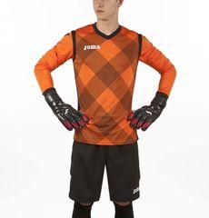 Goalkeeper Derby Orange-Black