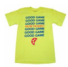 good game t