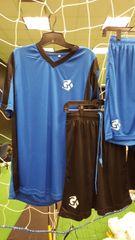 GK Soccer Set: Short Sleeve Shirt+Short