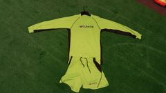 GK Union Youth Jersey and Shorts