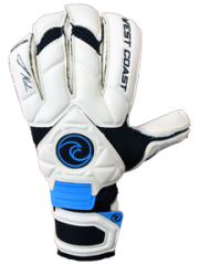West Coast Goalkeeping QUANTUM: MELIA PRO EDITION