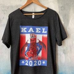 KAEL 2020 [RAW NECK]