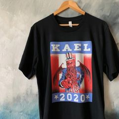 KAEL 2020 [WOMEN'S RELAXED]