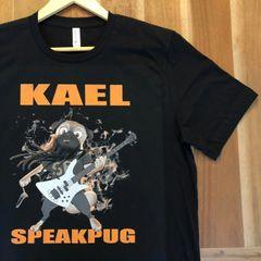 CHRIS KAEL PUG Limited Edition (Kids Kael)