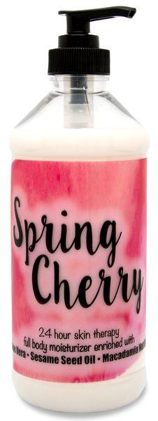Spring Cherry (8 oz)