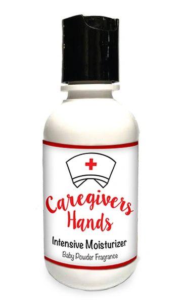 Caregiver's Hands (2 OZ)