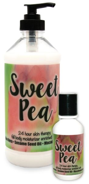 Sweet Pea (Combo Pack)