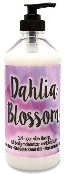 Dahlia Blossom (16 oz)