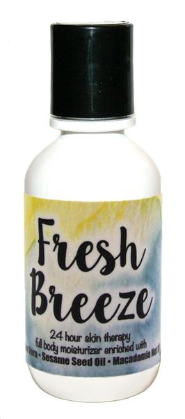 Fresh Breeze (2 oz)