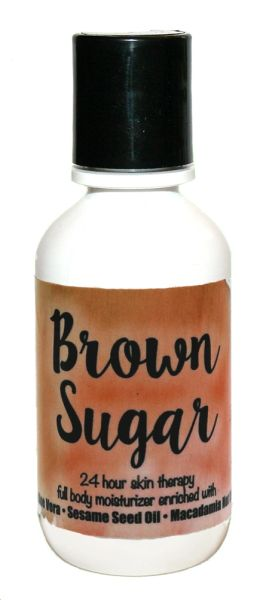 Brown Sugar (2 oz)