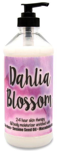 Dahlia Blossom (8 oz)