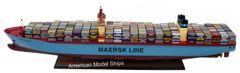 "Maersk Mc Kinney Moller Container Ship Model 39"""