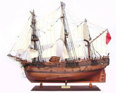 """HMS HM Bark Endeavour 30"""""""