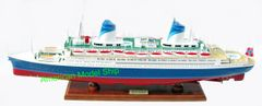 SS Norway Cruise Ship Model 40""