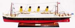 RMS Titanic Cruise Ship Assembled 32""