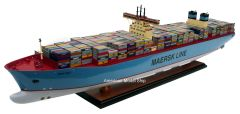 Maersk Line Triple E Container Ship Model 39""