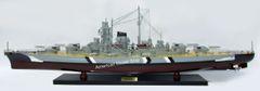 "German Bismarck Battleship Model 40"""