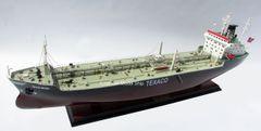 "Texaco Bergen Ship Model 31"""