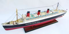 Queen Mary Special Edition Cruise Ship 40""