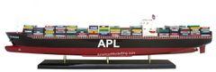 """APL BELGIUM Container Ship Model 28"""""""