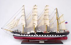 KRUZENSHTERN ( KRUSENSTERN ) Tall Ship Model 36""
