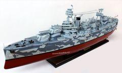 """USS Texas BB-35 New York Class Battleship 36"""""""