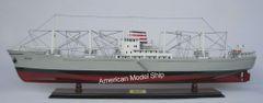 "SKAUBO Cargo Ship Model 31"""