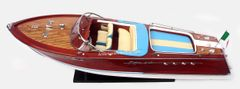 "SUPER RIVA AQUARAMA LAMBORGHINI BOAT 34"""