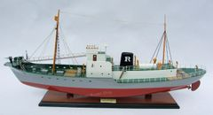 WHALE CATCHER R2 31""