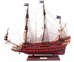 WASA Model Tall Ship 20""
