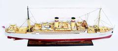 """SS STAVANGERFJORD Cruise Ship 40"""""""