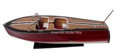 "SEATTA Speed Boat 33"""