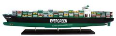 """EVERGREEN Container Ship Model 28"""""""