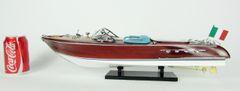 "Riva Aquarama Speed Boat model 20"""