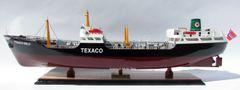 """TEXACO OSLO Oil Tanker Ship Model 31"""""""
