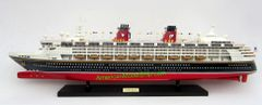Disney Magic Ocean Liner Cruise Ship Model 32""