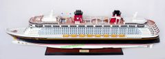 Disney Dream Cruise Ship Model 40""
