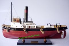 SANSON Tugboat Ship Model 24""