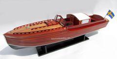 """Pettersson Motor Boat 35"""""""