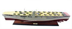 Hasegawa Japanese Navy Aircraft Carrier Akagi
