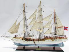 STATSRAAD LEHMKUHL Tall ship 36""