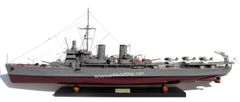 "HMS Gotland Gotland-class Swedish Navy Battleship Ship Model 39"""