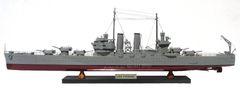 "USS Phoenix Battleship Model 40"""