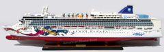 "Norwegian Jewel Cruise Ship Model 40"""